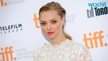 Pregnant Amanda Seyfried Poses on 'Vogue Australia' Cover, Says She's 'Ready' to Be a Mom