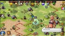 Emporea Gameplay IOS / Android | PROAPK