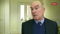 Le sénateur Alain Vasselle sur les perturbateurs endocriniens