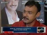 Saksi: Mark Gil, pumanaw sa edad na 52 dahil sa liver cancer