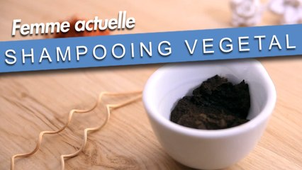 DIY NATUREL - Un shampooing végétal purifiant