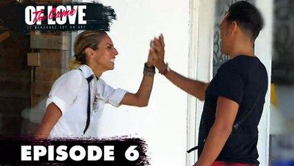 The Game of Love (Replay) - Episode 6 : Meddy débarque dans la villa !