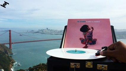 The Seshen - 'Flames & Figures' (Vinyl Drop)