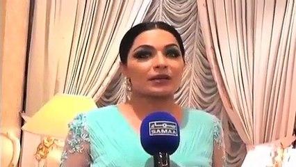 Meera calls for boycott of Mahira Khan