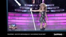 Taylor Swift: Une fillette de 7 ans imite parfaitement la chanteuse (Vidéo)