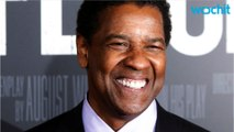 Denzel Washington Speaks On Love For 'Fences'