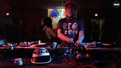 Kai Alcé Ray-Ban x Boiler Room Weekender | DJ Set