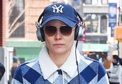 Diane Kruger Bares Face Without Makeup