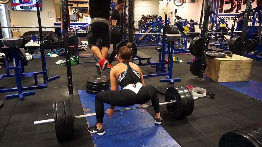 Full Svanevik Back Workout For Fitness & Strength