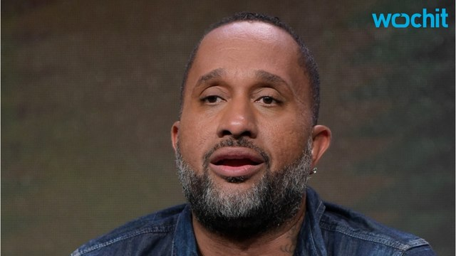 'Black-ish' Creator To Tackle 'White Men Can't Jump'