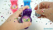 Candy Toilet Toys for Kids in Slime with Paw Patrol and Peppa Pig Surprises in Poop