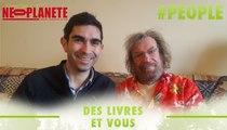 [Des livres et vous] Antoine nous raconte ses 27 vies en une !
