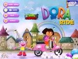 Ездить Дора Дора геймплей полный эпизодов игры детские игры Дора лExploratrice Bi00tsnl2zo