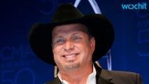 Garth Brooks Spills on Why He Turned Down Inauguration Performance
