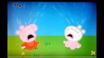 Peppa bebe y Zusy bebe baby Peppa and baby Zusy Peppa Pig 2
