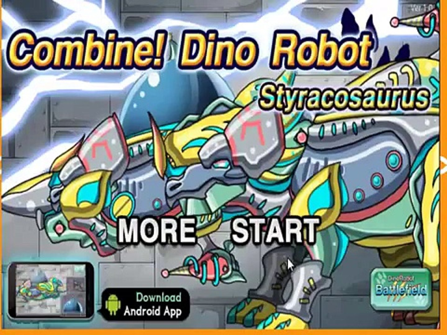 combine dino robot game best game play for kids , nice game for childrens , super game for kids