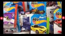 20 Hot Wheels Cars HW City - new Hot Wheels HW Racer Car Collection