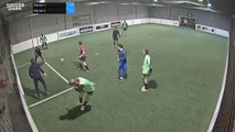 Equipe 1 Vs Equipe 2 - 17/01/17 18:36 - Loisir Pau - Pau Soccer Park