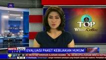Presiden Pimpin Ratas Evaluasi Kinerja Tim Saber Pungli