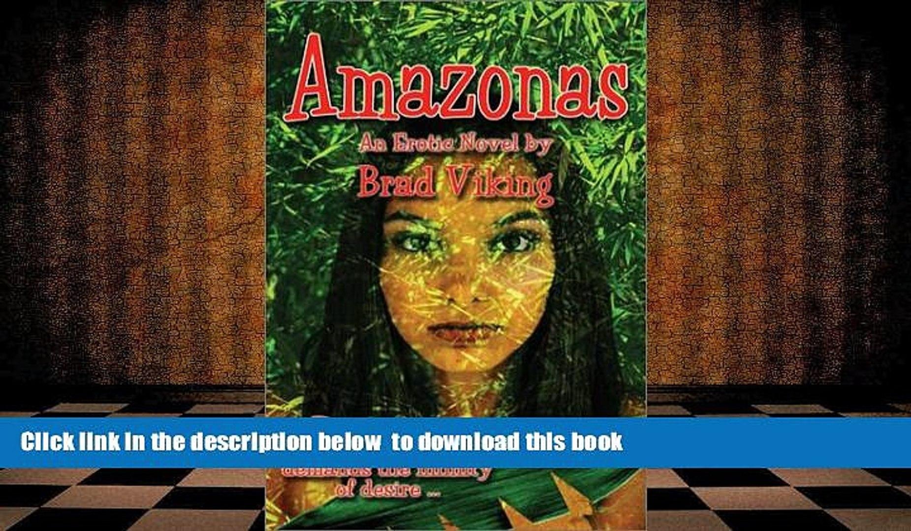 PDF [DOWNLOAD] Amazonas FOR IPAD