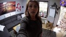 MEGA GROßE KITZELN mit Miley   Daily Vlog #44 Our life FAMILY FUN