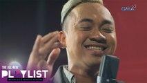 Playlist: Nar Cabico – Ako Ang Nararapat Sa'yo (from 'Conan the Beautician')