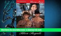 [Download]  Lexi s Untamed Cowboys [Casanova Cowboys 1] (Siren Publishing Menage Amour) Rhea