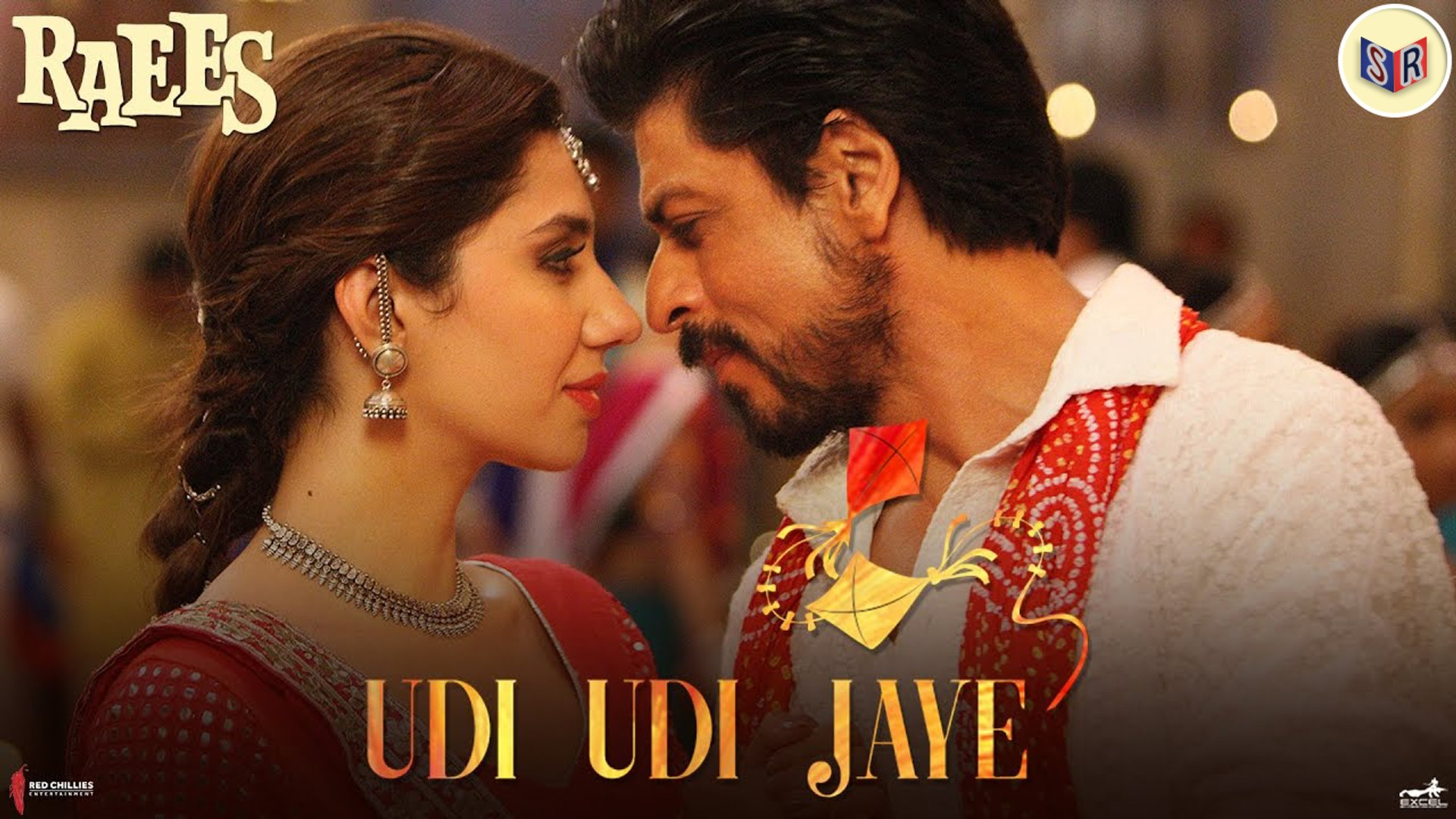 Udi Udi Jaye Raees 2016 Ft Shah Rukh Khan Mahira Khan Full Hd Video Dailymotion