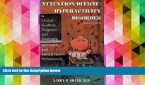 59b2c13943116 Read Attention-Deficit Hyperactivity Disorder: A Clinical Guide to ...