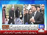 Makhdoom ali khan says court cannot investigate. If hussain nawaz gave gave all his money to hasan nawaz then from where hussain nawaz got billions for business.