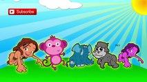 5 Лило и StichFinger семьи стишки | супергерой | Лило и Стич | Полная коллекция потешки