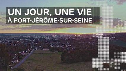 Clip institutionnel de Port-Jérôme-sur-Seine