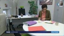 19/20 de France 3 Lorraine - Interview des soutiens de Benoît HAMON