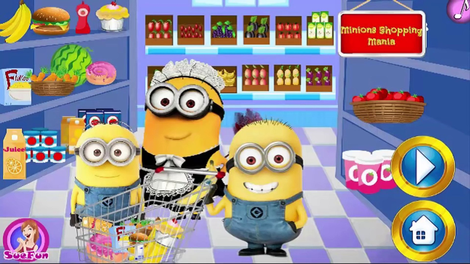 Minionnew: Minion Cooking Beet Recipe - Minion Cooking games