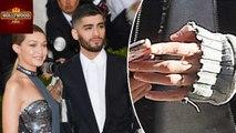 Gigi Hadid Getting MARRIED to Zayn Malik? | Hollywood Asia