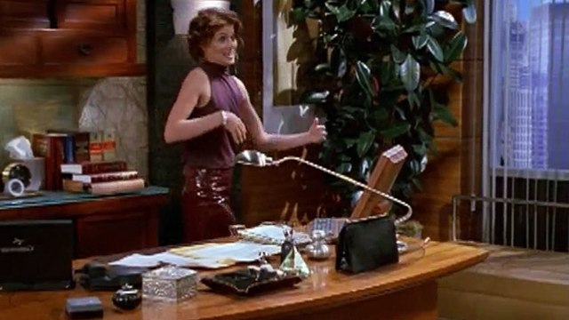 Will and Grace 305 Grace 0, Jack 2000