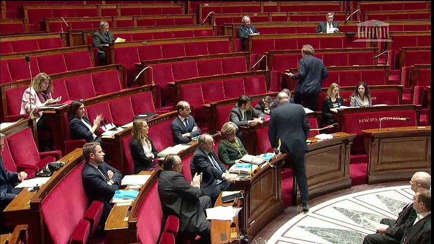 Intervention PJL Statut de Paris