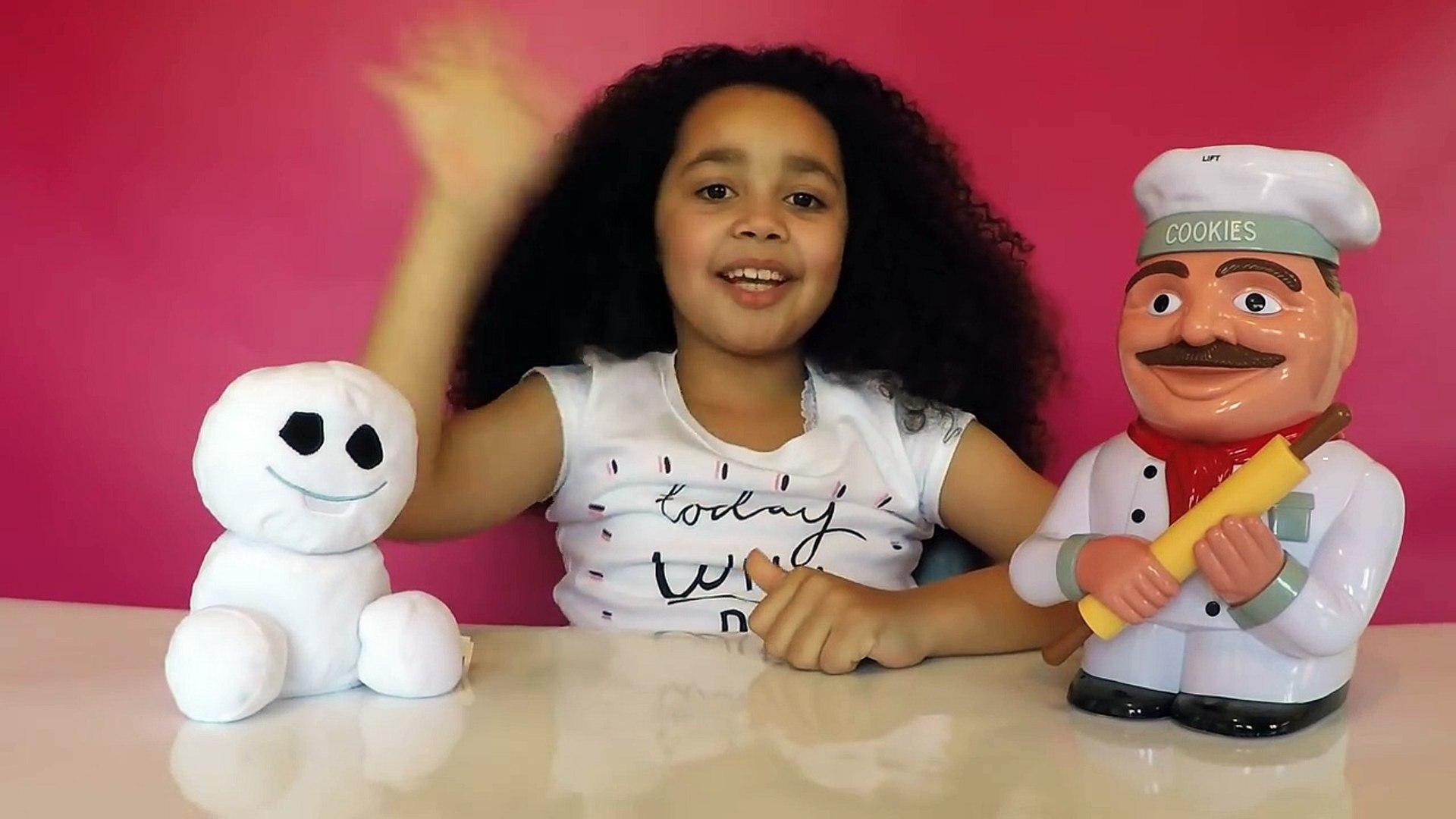 Новые детские игрушки канал : меня . игрушки
