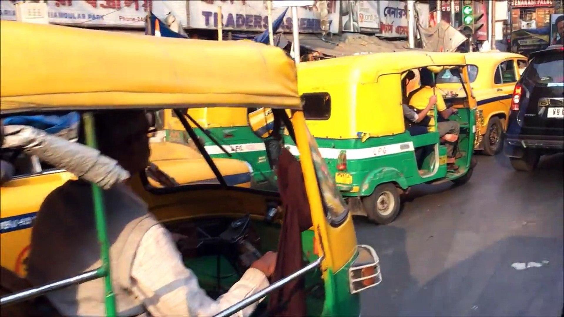 School trip to Kolkata - Live in Kolkata 1