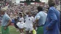 Usa 94 : Italia vs Nigeria 2-1 - il goal di Baggio (FULL HD)
