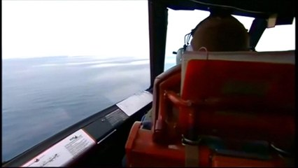 Australian minister says MH370 search could resume