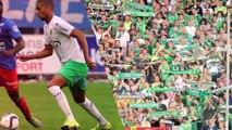 La Minute en Vert : Ruffier / Soderlund / Billetterie