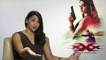 Deepika Padukone on her close friendship with Vin Diesel