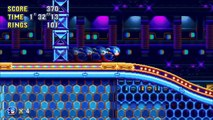 Sonic Mania - Official Nintendo Switch Trailer (Official Trailer)