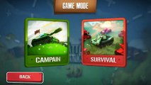 Militant Tanks: Triumph Android Gameplay (HD)