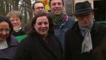 Emmanuelle Cosse rencontre les acteurs de la rénovation énergétique et de l'habitat durable de Metz