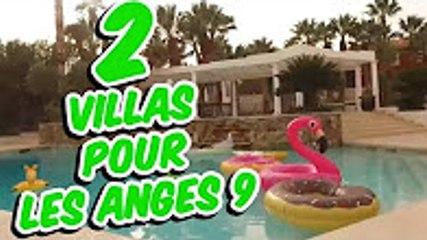 Les Anges 9 - 2 villas pour 2 clans !
