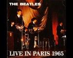 Beatles - bootleg Paris,Palais des Sports,06-20-1965 early show