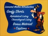 Walt Disney Treasures - The Complete Goofy Trailer