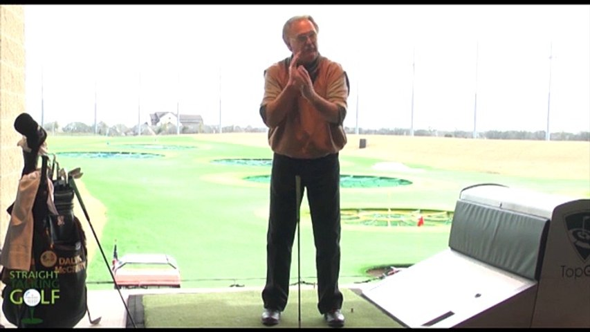 'The Grip' - Golf Tips